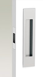 M-Series Architectural Hardware - FLUSH PULL SET