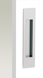 M-Series Architectural Hardware - FLUSH PULL